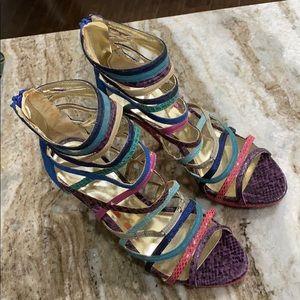 Aldo women's size 8 heels